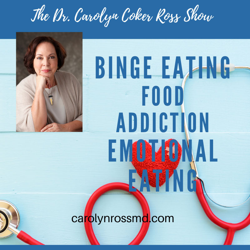 Dr. Carolyn Coker Ross Podcast: Sn 1 / Ep 07 Health at Every Size the Data Against Dieting and Fat Phobia