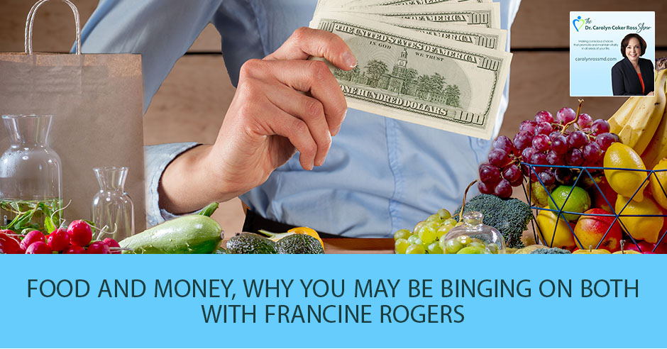 CCR 1 | Food And Money