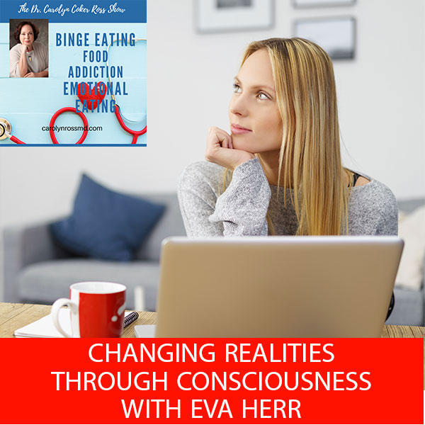 CCR 21 | Healing Through Consciousness
