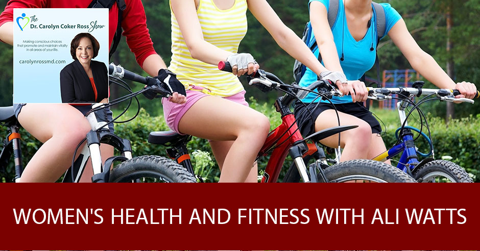 CCR 31 | Health And Fitness