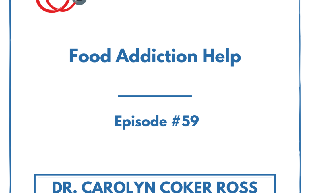 Food Addiction Help
