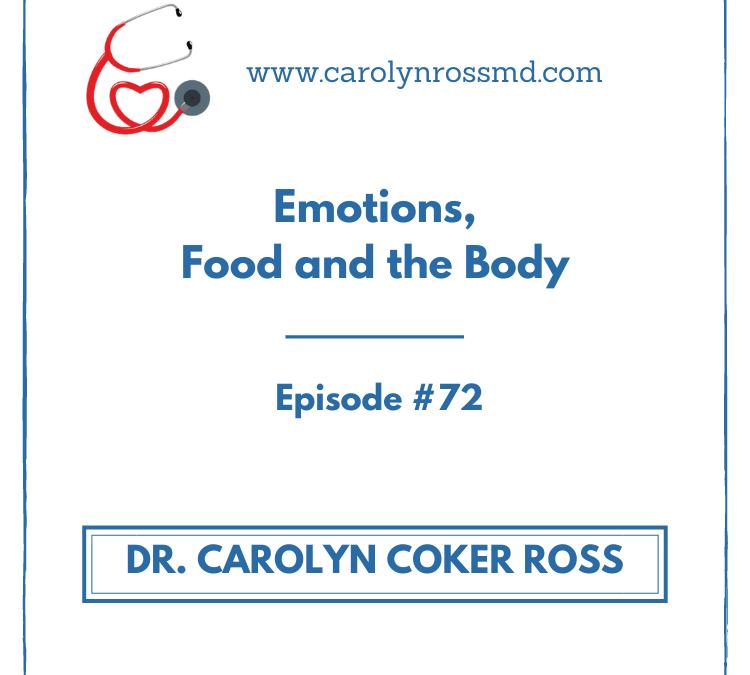 Finances, Emotions and Binge Eating