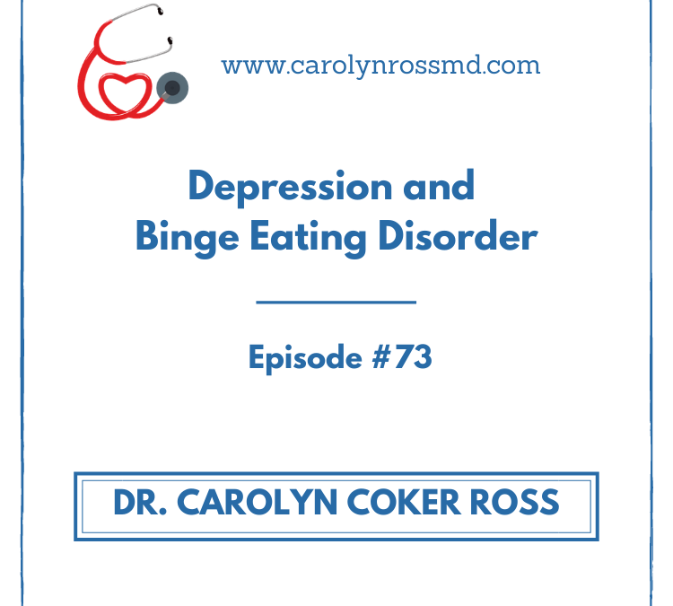 Depression and Binge Eating Disorder